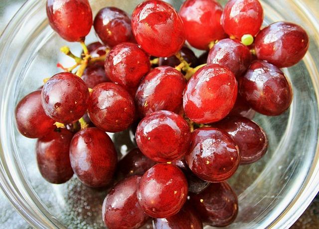 raisins-humides