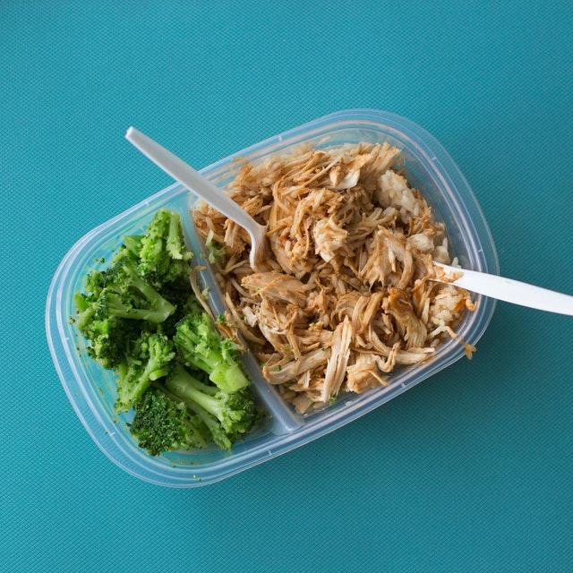 thon-salade