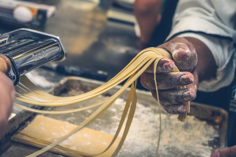 machine-à-pâtes