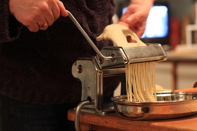 machine-pâtes