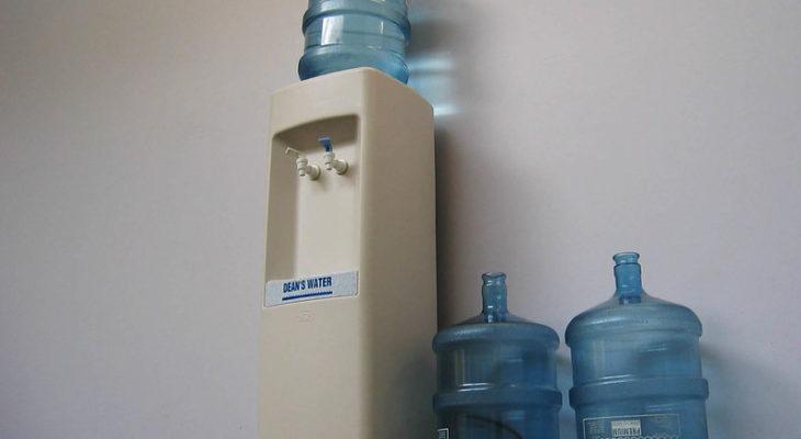 meilleur-distributeur-d'eau-fraîche