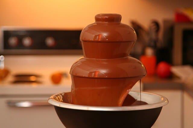 fontaine-à-chocolat