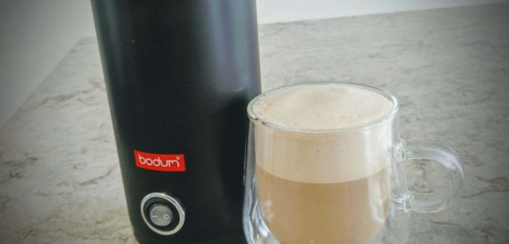 le meilleur mousseur à lait