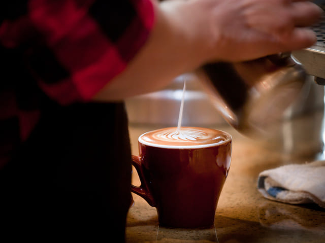 Cafe-express