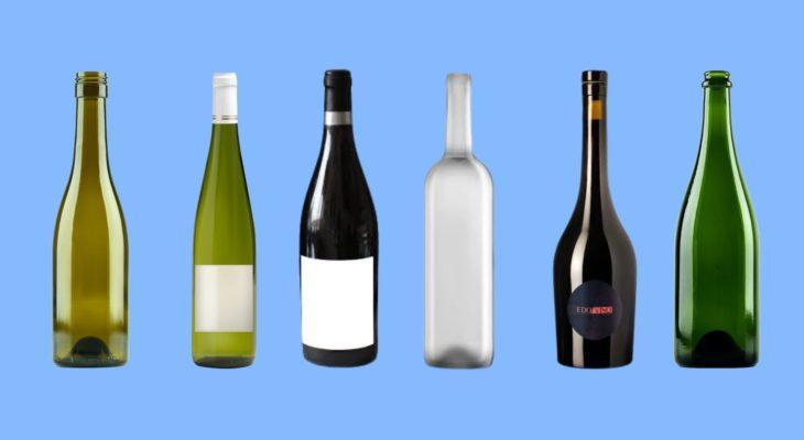 Les-differentes-formes-de-bouteilles-de-vin