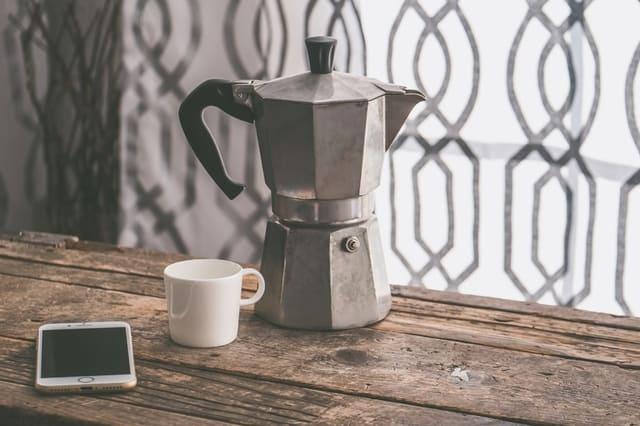 Percolateur-a-cafe